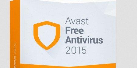 антивирус Avast для windows 10